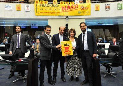 ANP vai recorrer contra a proibição do Fracking no Paraná