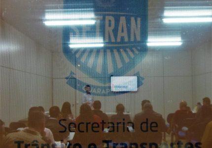 Audiência Pública discutirá ações do Plano de Mobilidade Urbana em Guarapuava