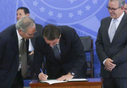 Decreto que cria comitê de monitoramento do mercado de gás é publicado