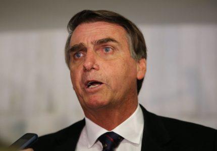 Teatro canhestro e a estratégia de protagonismo internacional de Bolsonaro