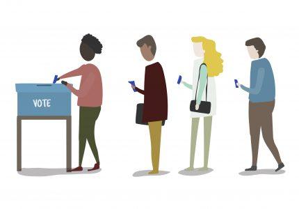 Eleição para membros do Conselho Tutelar tem 29 candidatos em Guarapuava