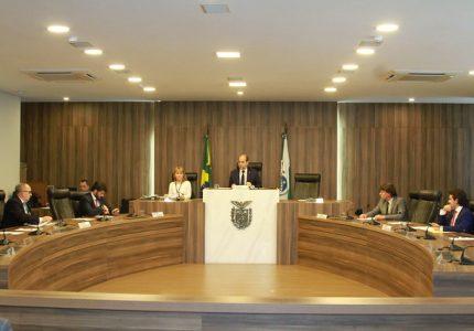 Comissão de Orçamento aprova crédito suplementar no valor de R$ 33,1 milhões para a Segurança Pública