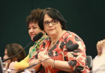 Ministra Damares Alves receberá título de Cidadã Benemérita do Paraná