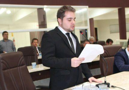 Representação contra diminuição de vagas em período integral, do Vereador Guto Klosowski, é aceita pelo Ministério Público