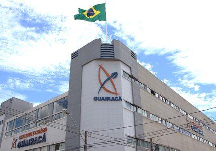 Faculdade Guairacá oferta primeiro Mestrado Profissional em Promoção da Saúde da região