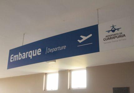Prefeitura anuncia que voos comerciais começam em novembro; Anac não confirma o prazo