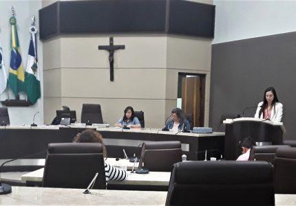 Secretaria Municipal de Saúde apresenta relatórios quadrimestrais de gestão
