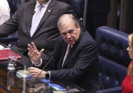 Senado já tem mais de 300 emendas ao texto da reforma da Previdência