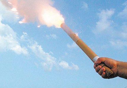 #RT12 – Lei Municipal proíbe fogos de artifício com barulho em Guarapuava