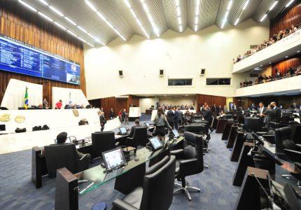 Projeto que cria licença Capacitação para servidores públicos estaduais avança na Assembleia