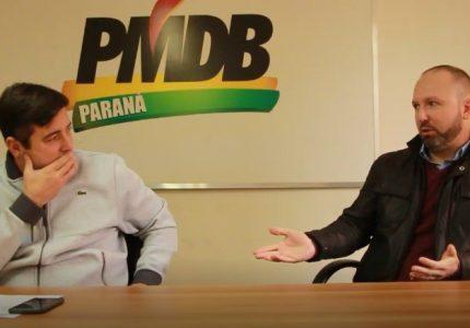 Movimento Democrático Brasileiro irá realizar convenção para eleger Diretório Nacional