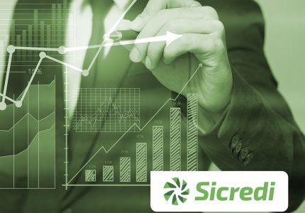 Com resultado de R$ 1,50 bilhão, Sicredi cresce 10% no primeiro semestre
