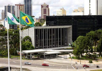 Orçamento do Paraná está estimado em R$ 49,9 bilhões para 2020