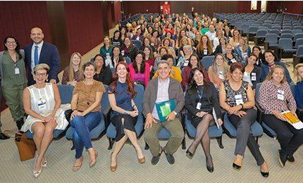 TRE-PR realiza primeira etapa do projeto Mulheres na Política