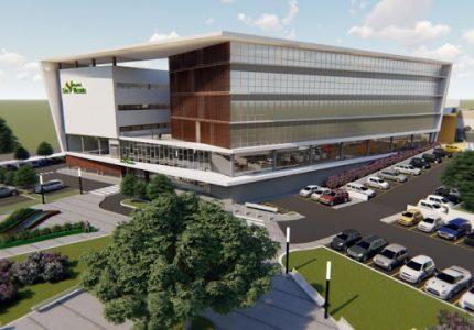 Sessão extraordinária; vereadores votam PL que autoriza o repasse de mais de R$ 11 milhões para construção do Hospital do Câncer