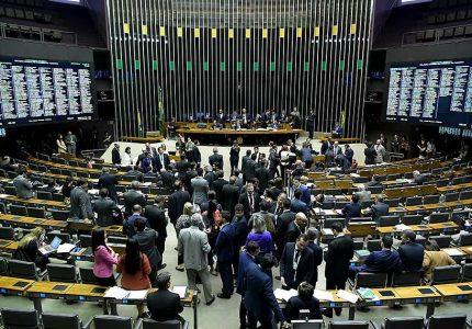 Com acordo, Congresso aprova mais de R$ 2,5 bilhões em créditos suplementares