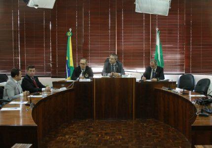 Comissão de Segurança aprova projeto que reforça combate à violência contra as mulheres