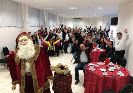 Acig fortalece Natal 2019 com ações comerciais e culturais