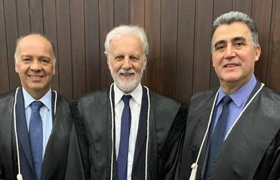 TJPR elege nova cúpula diretiva do TRE-PR