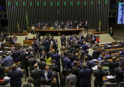 Câmara aprova MP que altera regras de saque do FGTS