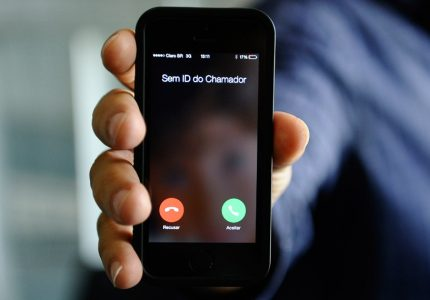 Operadoras telefônicas não poderão cobrar pelo serviço de identificação das chamadas