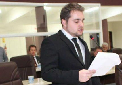Guto Klosowski pede audiência pública sobre a tarifa do transporte