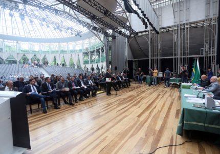 Assembleia aprova PEC da reforma da Previdência dos servidores estaduais