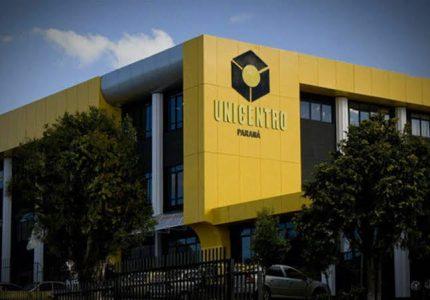 Unicentro oferece cursinho pré-vestibular com aulas gratuitas