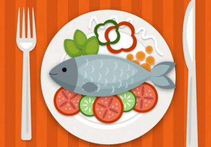 Escolas do Paraná poderão contar com a inclusão do peixe no cardápio da merenda