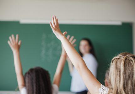 Primeiros pedidos de vagas em tempo integral são deferidos pela Secretaria de Educação