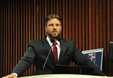 Governo é questionado por deputado pela demora em responder esclarecimentos sobre o pedágio no Paraná