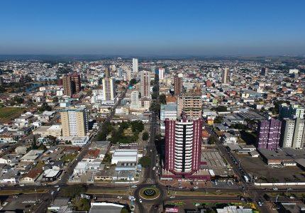Imóveis locados pela Prefeitura Municipal poderão ter isenção de IPTU em Guarapuava