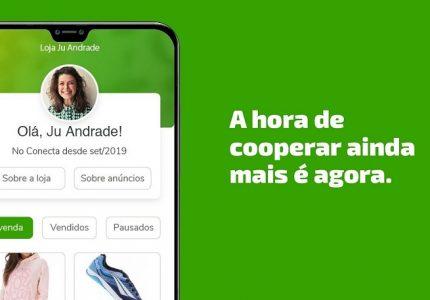 Aplicativo de marketplace do Sicredi registra, em uma semana, 2 mil novos usuários devido a confinamento social