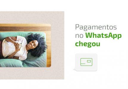 Sicredi disponibiliza recurso para pagamentos no WhatsApp