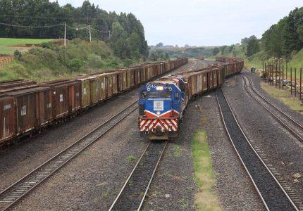 Governo edita MP que institui o marco legal do transporte ferroviário