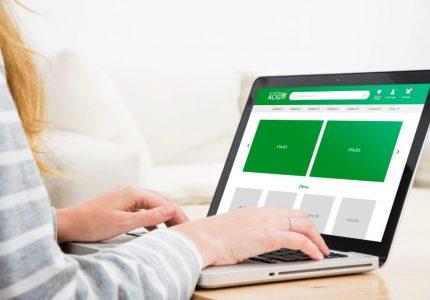 Acig lança loja virtual para estimular e-commerce