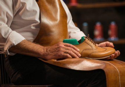 Uma pedrinha no sapato