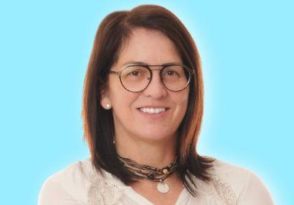 Prof. Bia (MDB) é aposta para disputar a presidência da Câmara Municipal