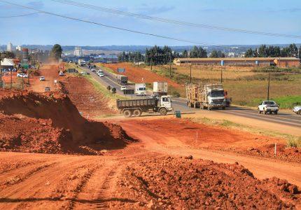 Após anos de demandas da comunidade, BR-277 será duplicada em Guarapuava