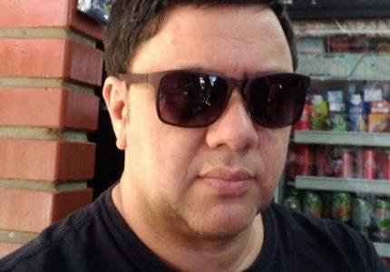 Paulo Syritiuk