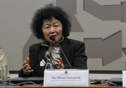 CPI da Pandemia ouve médica Nise Yamaguchi, pró-cloroquina, na terça-feira (01)