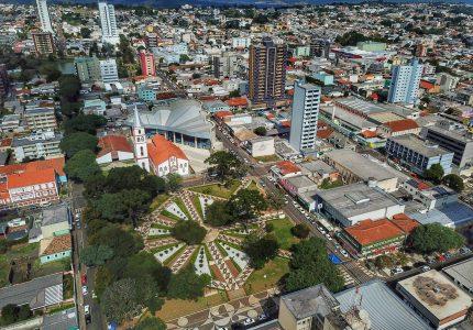 Com casos em baixa, Guarapuava flexibiliza medidas para realização de eventos