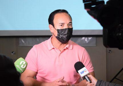 Secretário de Saúde explica atual situação da Covid-19 em Guarapuava