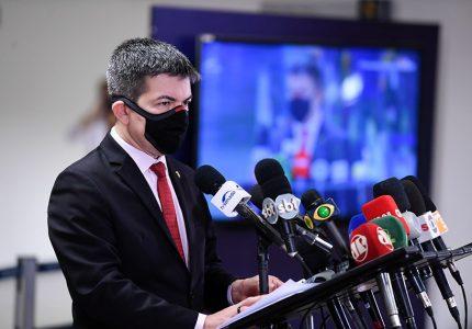 CPI da Pandemia pode convocar presidente da CBF para discutir Copa América no Brasil