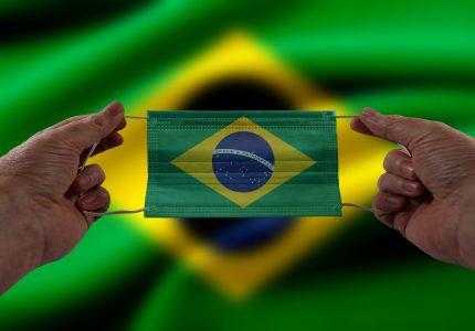 O Rei, o Barros/Lama a CO-VAI-QUE SIM x Os Mira-que-anda e o Pobre Povo da República chamada Brasil