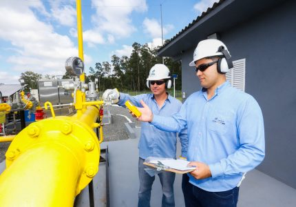 Governo abre consulta pública sobre o Plano Estadual do Gás