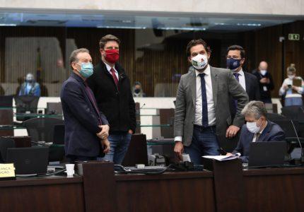 Na Alep, oposição defende progressões e promoções para todas as carreiras do Executivo