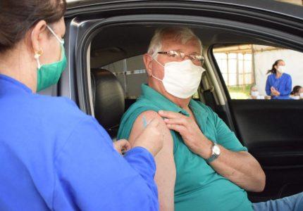 Campanha Guarapuava Imunizada divulga próximas ações de vacinação