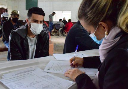 Guarapuava retoma projeto de regularização fundiária para famílias tradicionais